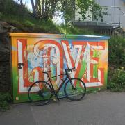 4. LOVE - Tupasaarentie