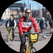 Pyörällä kauppaan-päivä