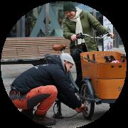 Pyörä kuntoon -päivä