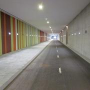 7. Kvartsiraitti Kivistössä, Vantaa